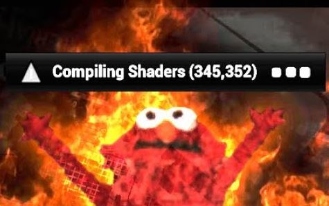 Compiling Shaders
